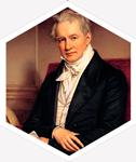 A. Von Humboldt